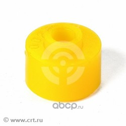 Полиуретановая втулка стойки стабилизатора, I.D. = 10 мм (Точка Опоры) 002016