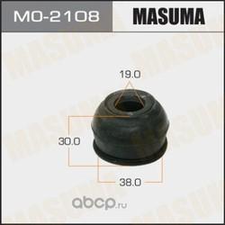 Пыльник шарового шарнира (Masuma) MO2108