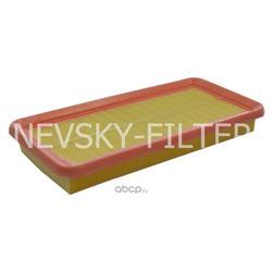 Фильтр воздушный (NEVSKY FILTER) NF5327