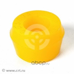 Полиуретановая втулка амортизатора, конусная 31 х 36 мм, I.D. = 18 мм (Точка Опоры) 003003