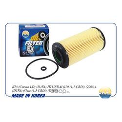 Фильтр масляный (AMD) AMDFL98