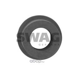 Втулка, листовая рессора (Swag) 13943293