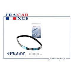 Ремень поликлиновой 4PK855 (Francecar) FCR211226