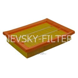 Фильтр воздушный (NEVSKY FILTER) NF5241