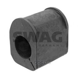 Втулка стабилизатора переднего (Swag) 60610003