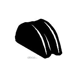 Прокладка, крышка головки цилиндра (Elring) 560715