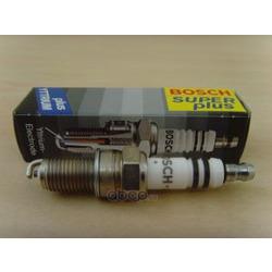 Свеча зажигания Bosch 0 242 229 656 WR 8 DC+ 0.8 (Bosch) 0242229656