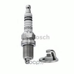 Свеча зажигания (Bosch) 0242235667