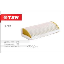 Фильтр салона (TSN) 9761