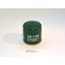 Фильтр масляный (Big filter) GB1168