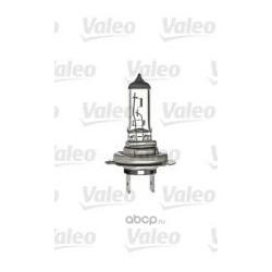 "Лампа накаливания, ""Essential H7"" 12В 55Вт (Valeo) 032009"