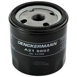 Масляный фильтр (Denckermann) A210002