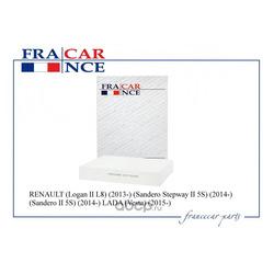 Фильтр салонный (Francecar) FCR210968