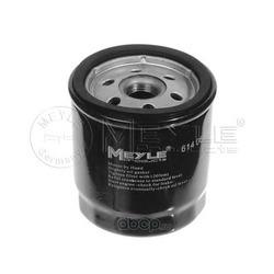 Масляный фильтр (Meyle) 6140650004