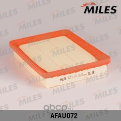 Фильтр воздушный HYUNDAI SANTA FE 2.0 (Miles) AFAU072