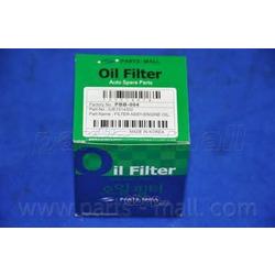 Масляный фильтр (Parts-Mall) PBB004