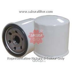 Фильтр масляный (Sakura) C65400