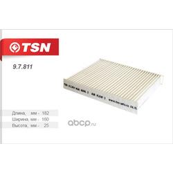 Фильтр салона (TSN) 97811