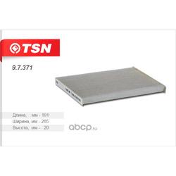 Фильтр салона (TSN) 97371