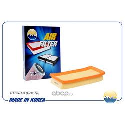 Фильтр воздушный (AMD) AMDFA17