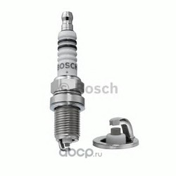 Свеча зажигания (Bosch) 0242236561