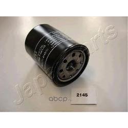 Масляный фильтр (Japanparts) FO214S