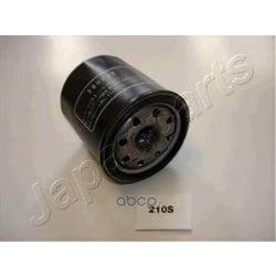 Масляный фильтр (Japanparts) FO210S