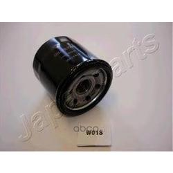 Фильтр масляный двигателя (Japanparts) FOW01S