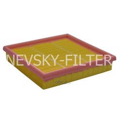 Фильтр воздушный двигателя (NEVSKY FILTER) NF5041