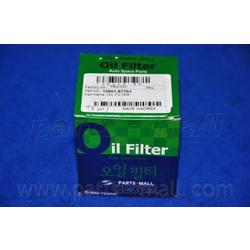 Масляный фильтр (Parts-Mall) PBK002