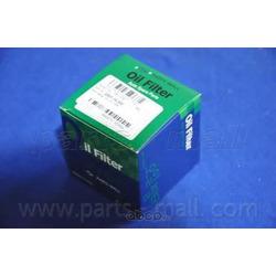 Масляный фильтр (Parts-Mall) PBH036