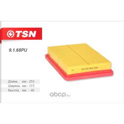 Фильтр воздушный (TSN) 9168PU