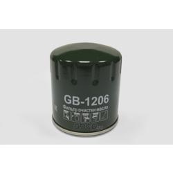 Масляный фильтр (Big filter) GB1206