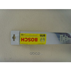 Щетка стеклоочистителя ECO, 400мм (Bosch) 3397004667