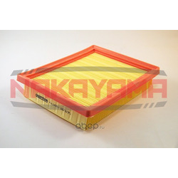 Фильтр воздушный HYUNDAI ACCENT 00- (NAKAYAMA) FA345NY