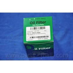 Масляный фильтр (Parts-Mall) PBF006