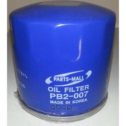 Масляный фильтр (Parts-Mall) PB2007