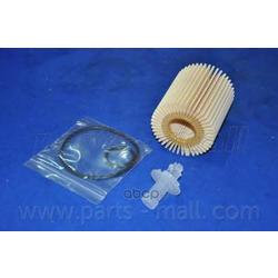 Масляный фильтр (Parts-Mall) PBF027