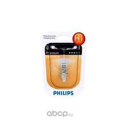 Лампа накаливания, фара дальнего света (Philips) 12258PRB1