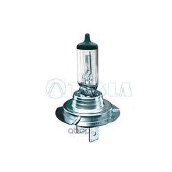 Лампа накаливания, фара дальнего света (TESLA) B10701