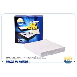 Фильтр салонный (AMD) AMDJFC96