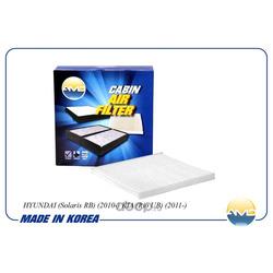 Фильтр салонный (AMD) AMDFC167