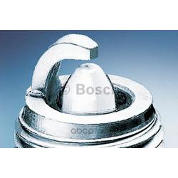 Свеча зажигания (Bosch) 0242229557