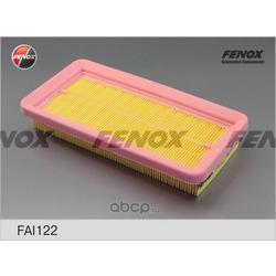 Воздушный фильтр (FENOX) FAI122