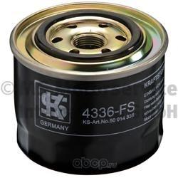 Топливный фильтр (Ks) 50014336