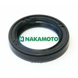 Сальник МКПП первичного вала (Nakamoto) G070217N