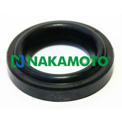 Прокладка клапанной крышки прокладка свечного колодца (Nakamoto) G070281