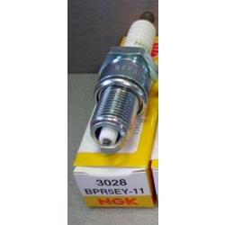 Свеча зажигания (кратно 1шт) (NGK) BPR5EY11