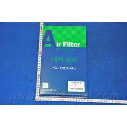 Воздушный фильтр (Parts-Mall) PAA012