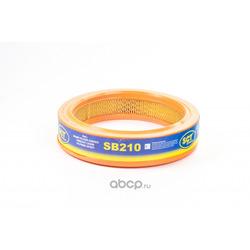 Фильтр воздушный (SCT) SB210